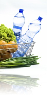 Shopping Basket Series