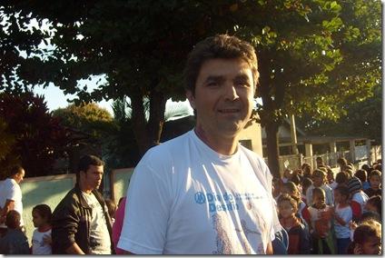 Prof. Valdir (Educação Física)