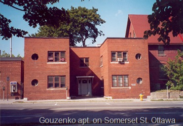 Gouzenko_apt_Somerset