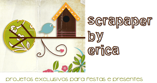 Scrapaper by Erica