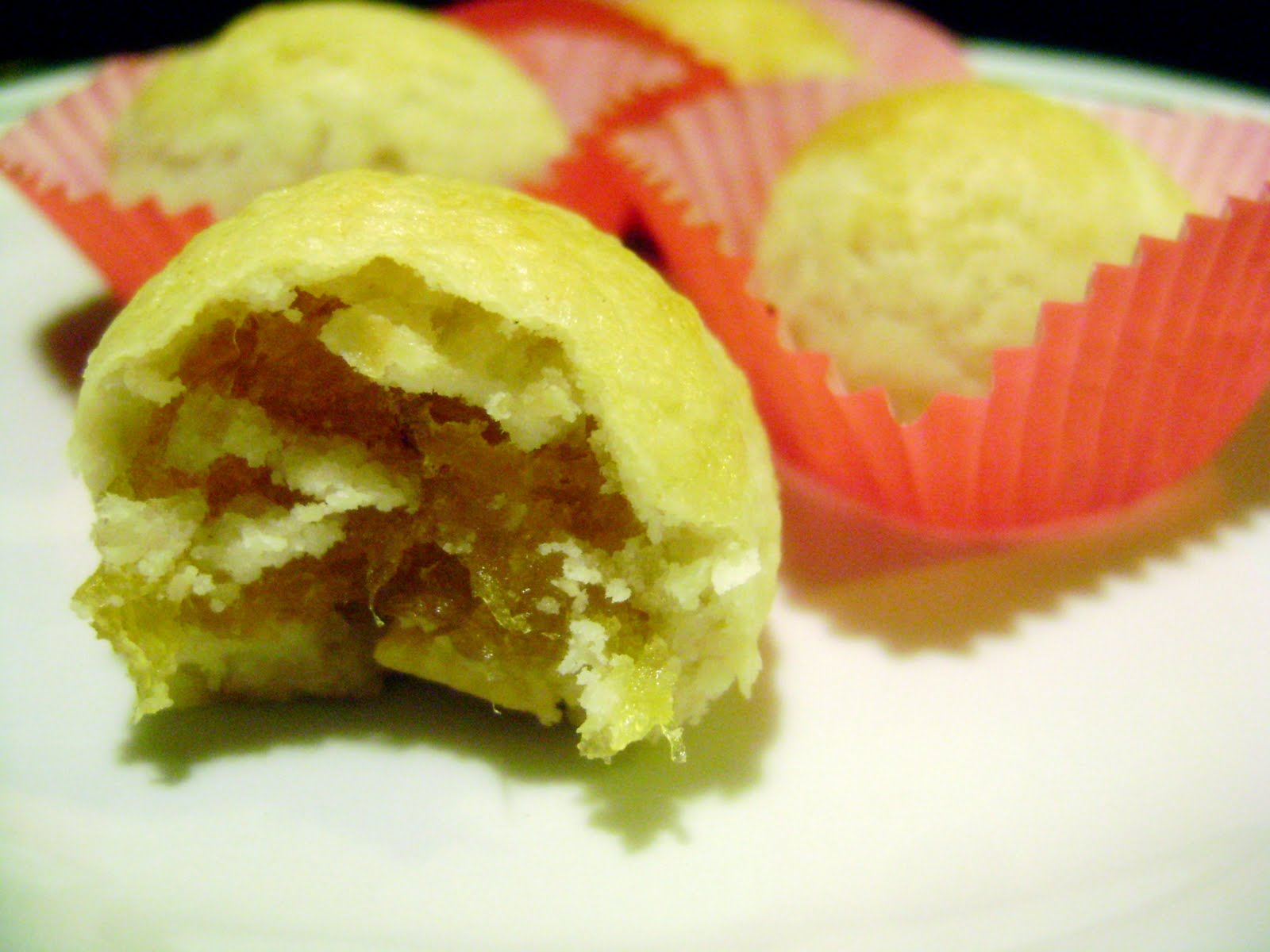 Easy kuih raya recipes