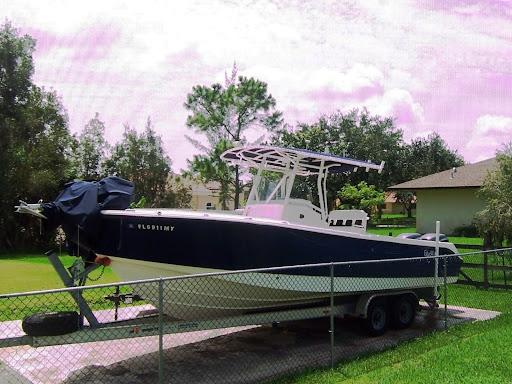 Edgewater 268 Classified Ad - Houston Fishing Boats For Sale | InetGiant ...