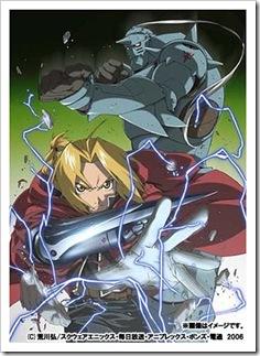La travesía de los hermanos inicia :: Fullmetal Alchemist !!!