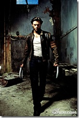 Cinetronic :: X-Men Origins: Wolverine Trailer!