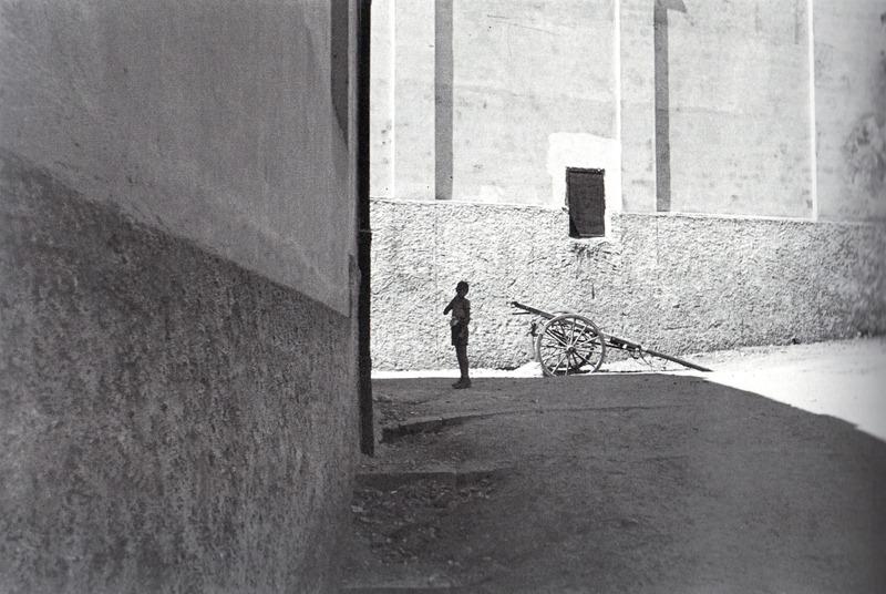 Salerno, Italy 1933