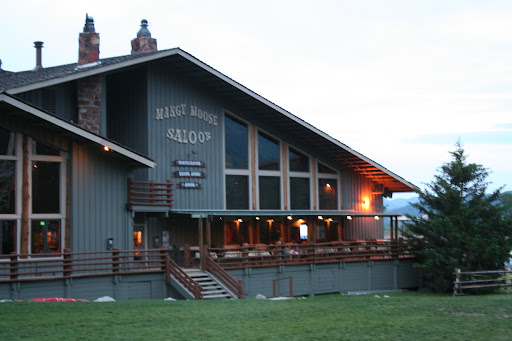 Mangy Moose - Bars/Nightife, Restaurants, Attractions/Entertainment - 3285 West McCollister Drive, Teton Village, WY, United States