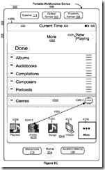 "A. M. Platzer, et al. (Apple), ""Swapping User-Interface Objects by Drag-and-Drop Finger Gestures on a Touch Screen Display,"" WO/2008/086305, Jul. 17, 2008."