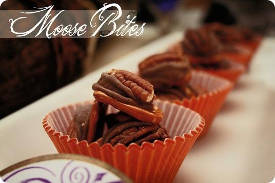 Moose Bites