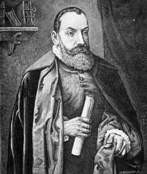 Juan Kochanowski de Korwin