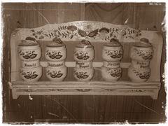maustehyllykkö