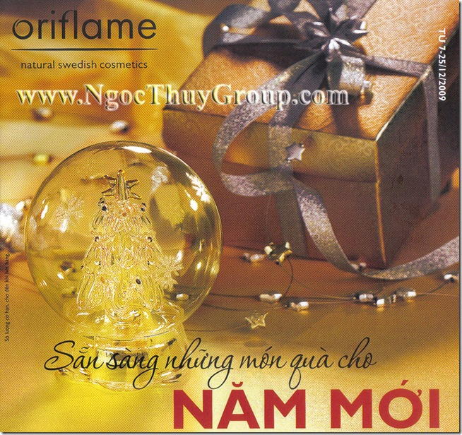 MyPhamOriflame_GiangSinh2009-01