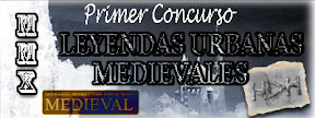 Leyendas Urbanas Medievales
