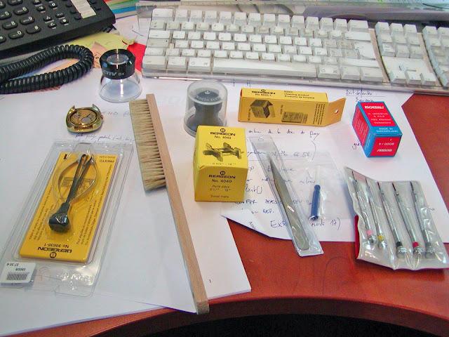 Réparation pour un débutant P2130015
