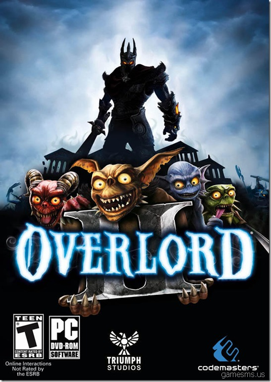 Overlord II-RELOADED