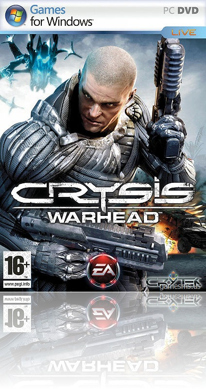 Crysis Warhead Full-Rip