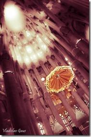 Собор святого семейства в Барселоне (1)