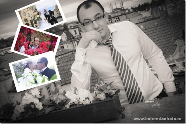 свадьба в Праге - фотограф Владислав Гаус (2)