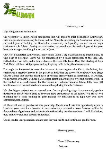 kusog sibalenhon inc ksi to mark its 1st anniversary sibale online