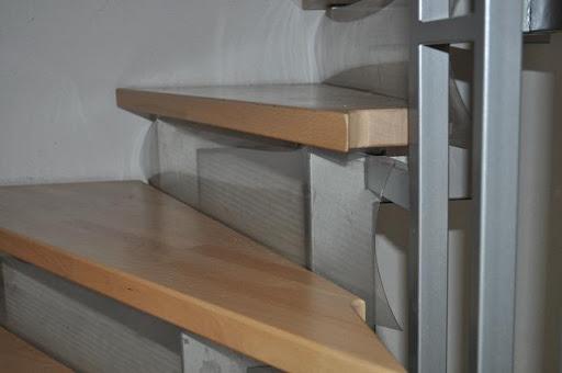 dein ataxiekatzenforum thema anzeigen absichern von treppenstufen. Black Bedroom Furniture Sets. Home Design Ideas