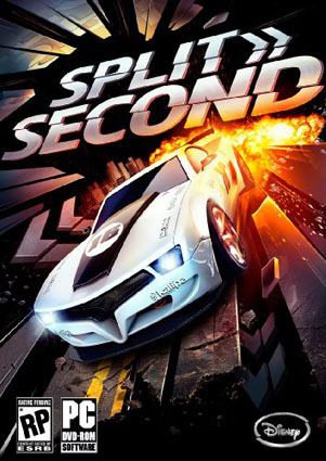 Split Second (2010-ENG)