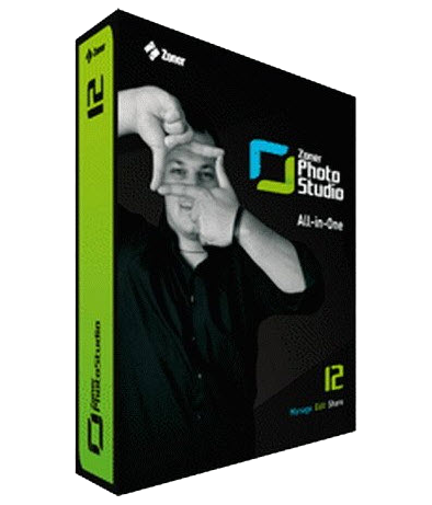 Get Zoner Photo Studio 12 Free License