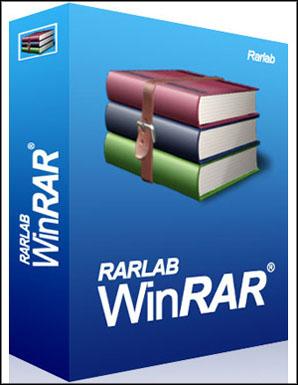 Get WinRAR 3.8 Free License