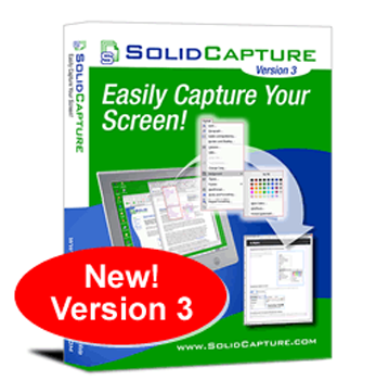 Solid Capture 3 Free License Key