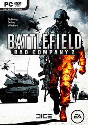 bad company 2  system requirements