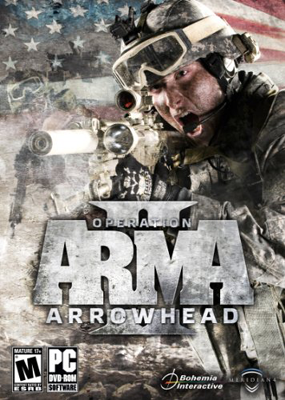 Arma II Operation Arrowhead free pc games full version download +1000 unlmited