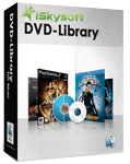 Download iSkysoft DVD-Library for Mac with Free License Key