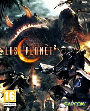 Lost Planet 2 full free pc games download +1000 unlimited version