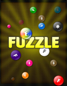 Download FREE iPhone Game: FUZZLE