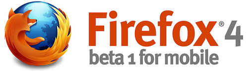 Firefox 4 beta for Android and Maemo available for download