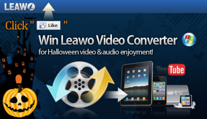 Leawo Video Converter FREE License Key