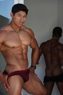 New wrestling! - Ko Ryu, Timmy Riordan and Bill Baker!