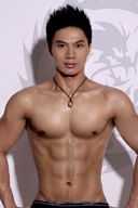 Japanese and Asian Hot Muscle Men - Power of The Sun 7