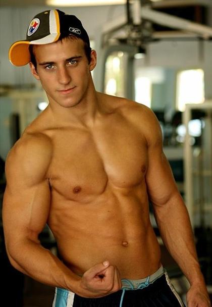 Sexy Male Bodybuilders Gallery 23 - Hard Working Hunks