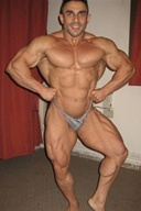 Sexy Male Bodybuilders Gallery 23 - Hard Working Hunks
