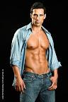 Bodybuilder and Fitness Model Dror Okavi
