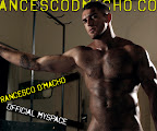 Muscle Hunk Francesco D' Macho