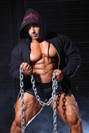 Eduardo Correa - IFBB Light Heavyweight World Champion