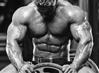 Male Bodybuilder Photo Gallery 5 - Almost Perfect Men