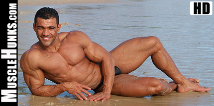 MH HD - Hot Male Bodybuilders