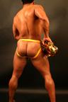 Sexy Muscle Hunk - Ricardo