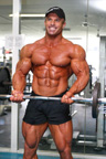 Sexy Male Bodybuilder Pictures Gallery 10