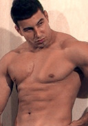 Muscle Hunk from PowerMen - Gio Permalucci