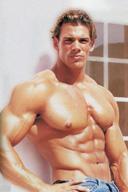 Frank Sepe - Top Fitness Male Model Bodybuilder