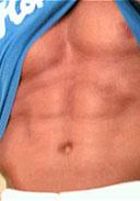 Hot Muscle Man - Vaskil Sherklov PowerMen Model