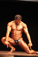 Sexy Male Bodybuilders - Posing On Stage - Gallery 4