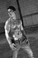 Sexy Muscle Men in Jeans Gallery 2